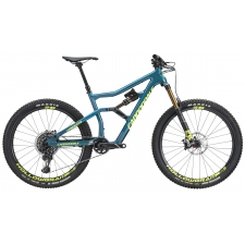 Cannondale Trigger Carbon 1 Mountain Bike 2018