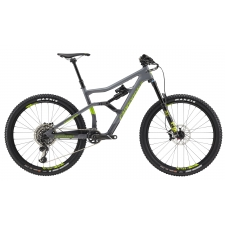 Cannondale Trigger Carbon 2 Mountain Bike 2018
