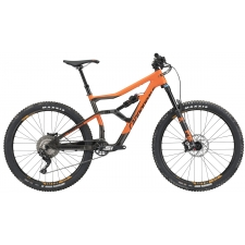 Cannondale Trigger Carbon 3 Mountain Bike 2018