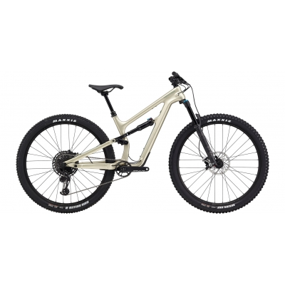 Cannondale Habit Carbon Fem 1 Women's Mountain Bike 2020