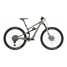 Cannondale Habit Carbon 1 Mountain Bike 2020