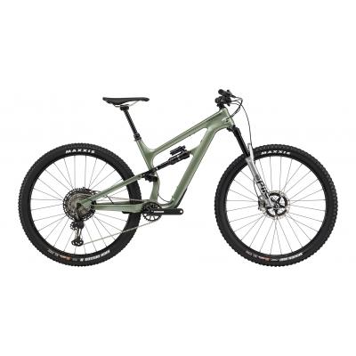 Cannondale Habit Carbon 1 Mountain Bike 2020