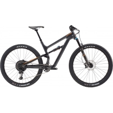 Cannondale Habit Carbon 1 Women's Mountain Bike 2019