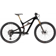 Cannondale Habit Carbon 1 Mountain Bike 2019