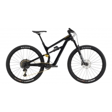 Cannondale Habit Carbon 2 Mountain Bike 2020