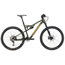 Cannondale Habit Carbon 2 Mountain Bike 2017