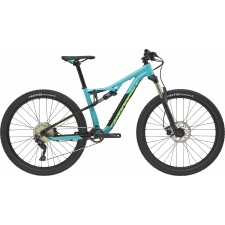 Cannondale Habit Aluminium 3 Women's Mountain Bike 2018
