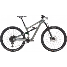 Cannondale Habit Carbon 2 Mountain Bike 2019