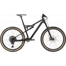 Cannondale Habit 2 SE Carbon Mountain Bike 2018