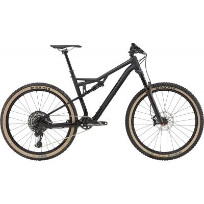 Cannondale Habit 2 SE Carbon Mountain Bike 2018