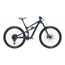 Cannondale Habit Carbon SE Mountain Bike 2020