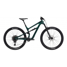 Cannondale Habit Carbon 3 Mountain Bike 2020
