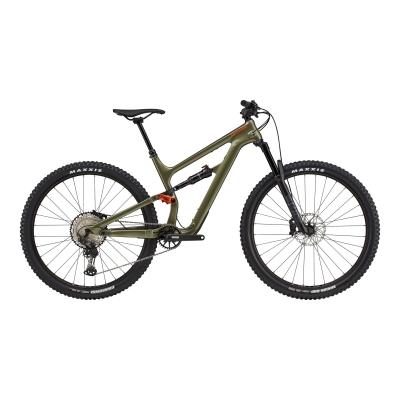Cannondale Habit Carbon 2 Mountain Bike 2021