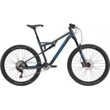 Cannondale Habit 3 Carbon Mountain Bike 2018