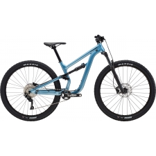 Cannondale Habit 3 Women's Mountain Bike 2019
