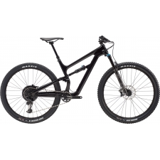 Cannondale Habit Carbon 3 Mountain Bike 2019