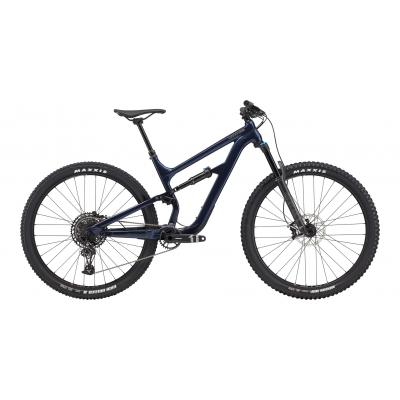 Cannondale Habit Alloy 4 Mountain Bike 2020