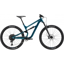 Cannondale Habit 4 Mountain Bike 2019