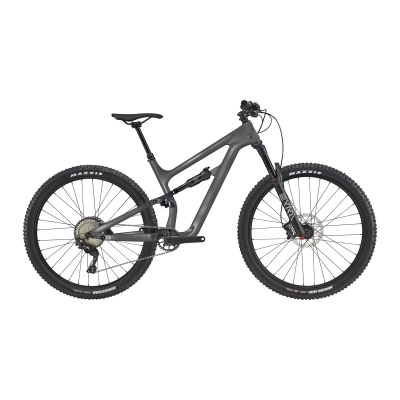 Cannondale Habit Waves Mountain Bike 2021