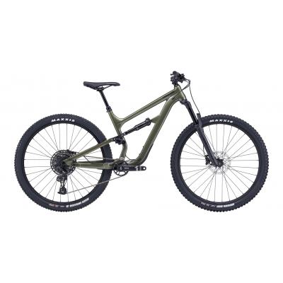 Cannondale Habit Alloy 5 Mountain Bike 2020
