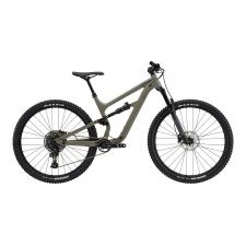 Cannondale Habit 4 Mountain Bike 2021
