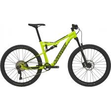 Cannondale Habit 5 Mountain Bike 2018