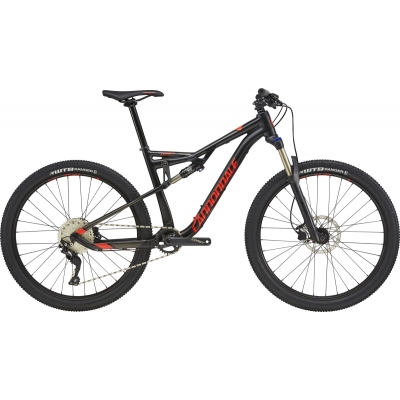 Cannondale Habit 6 Mountain Bike 2018