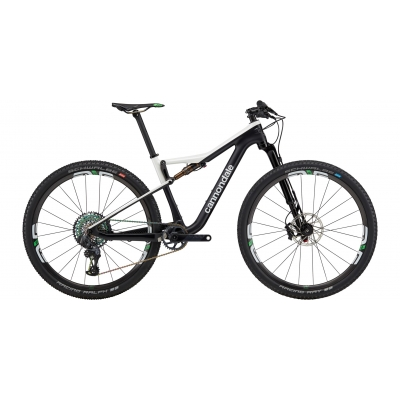 Cannondale Scalpel Si HiMod World Cup Carbon Mountain Bike 2020