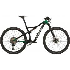 Cannondale Scalpel HiMod 1 Carbon Mountain Bike, Team ...