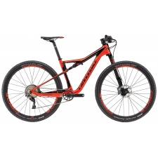 Cannondale Scalpel SI HiMod 1 Carbon Mountain Bike 2018