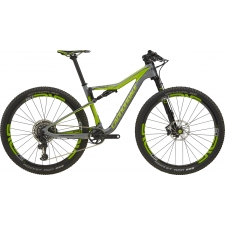 Cannondale Scalpel SI HiMod 29er Team Carbon Mountain ...