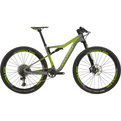 Cannondale Scalpel SI HiMod 29er Team Carbon Mountain Bike 2018