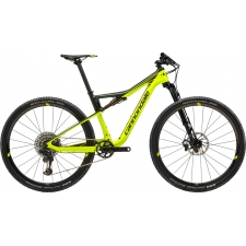 Cannondale Scalpel Si World Cup Carbon Mountain Bike 2...