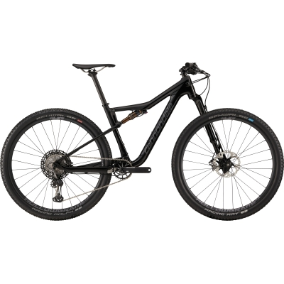 Cannondale Scalpel SI HiMod 29er Limited Edition Carbon Mountain Bike 2019