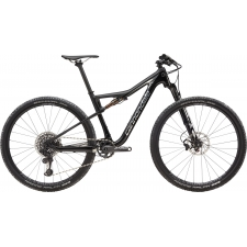 Cannondale Scalpel SI HiMod 29er 1 Carbon Mountain Bik...
