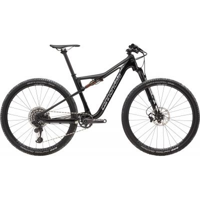Cannondale Scalpel SI HiMod 29er 1 Carbon Mountain Bike 2019