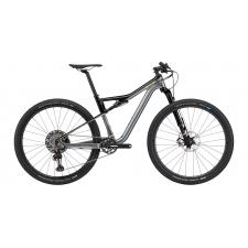 Cannondale Scalpel Si Carbon 2 Mountain Bike 2020