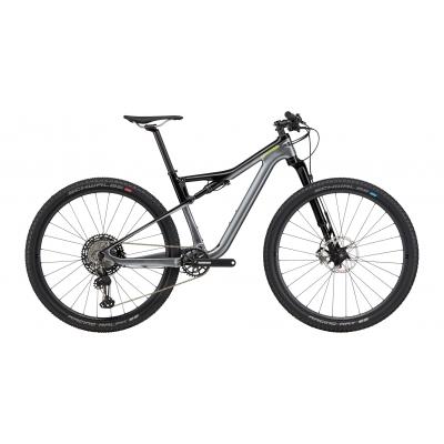 Cannondale Scalpel Si Carbon 2 Mountain Bike 2020