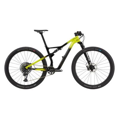 Cannondale Scalpel Carbon LTD Mountain Bike 2021