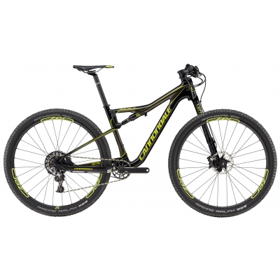 Cannondale Scalpel SI 29er 2 Carbon Mountain Bike 2018
