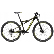 Cannondale Scalpel SI 29er 2 Carbon Mountain Bike, *DE...