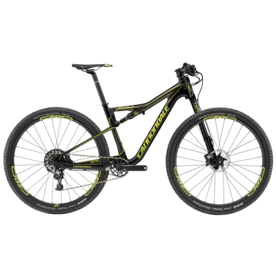 Cannondale Scalpel SI 29er 2 Carbon Mountain Bike, *DEMO* 2018