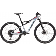 Cannondale Scalpel SI 29er Fem 2 Women's Carbon Mounta...