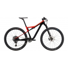 Cannondale Scalpel Si Carbon 3 Mountain Bike 2020