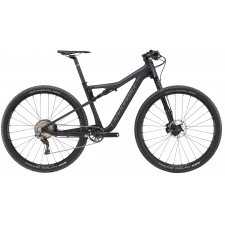 Cannondale Scalpel SI 29er 3 Carbon Mountain Bike 2018