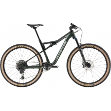 Cannondale Scalpel Si SE Carbon Mountain Bike 2019
