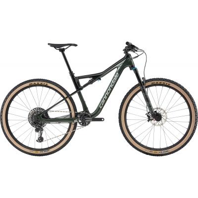 Cannondale Scalpel Si SE Carbon Mountain Bike 2019