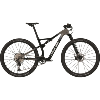 Cannondale Scalpel Carbon 3 Mountain Bike 2021