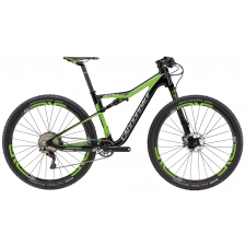 Cannondale Scalpel SI HiMod 29er Race Carbon Mountain ...
