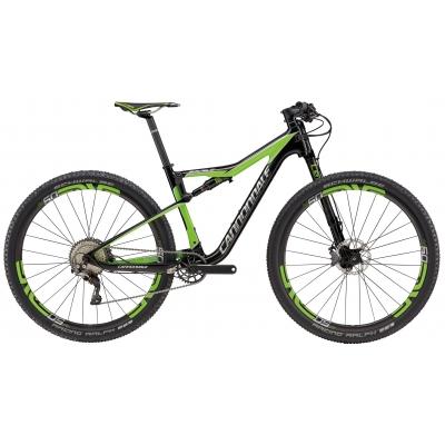 Cannondale Scalpel SI HiMod 29er Race Carbon Mountain Bike 2017